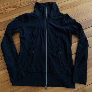 Lululemon Black Zip Up Sweatshirt Jacket!!!